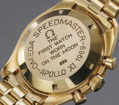 Omega Speedmaster BA145022-69 Geneva Watch Auction