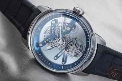 Angelus U20 Ultra-Skeleton Tourbillon2452