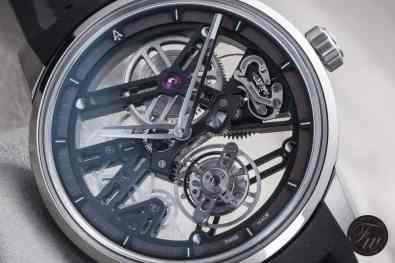 Angelus U40 Racing Tourbillon Skeleton2431