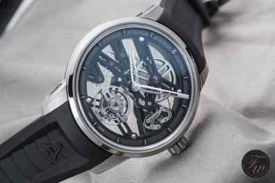 Angelus U40 Racing Tourbillon Skeleton2433