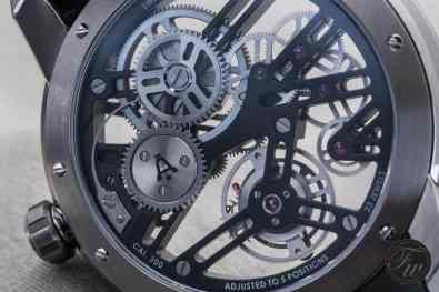 Angelus U40 Racing Tourbillon Skeleton2437