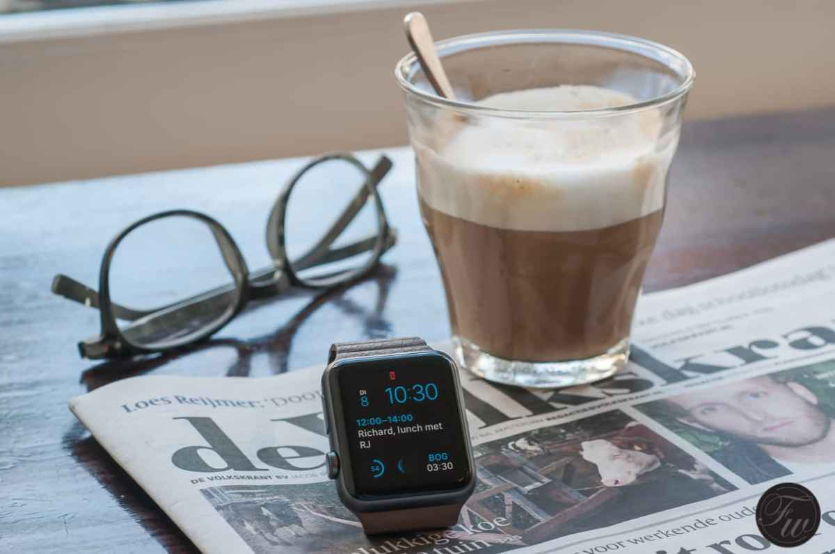 Love it or not, the Apple Watch was a big deal in 2015...