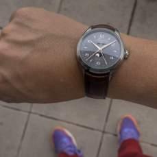 Hands On Baume Amp Mercier Clifton Complete Calendar Review