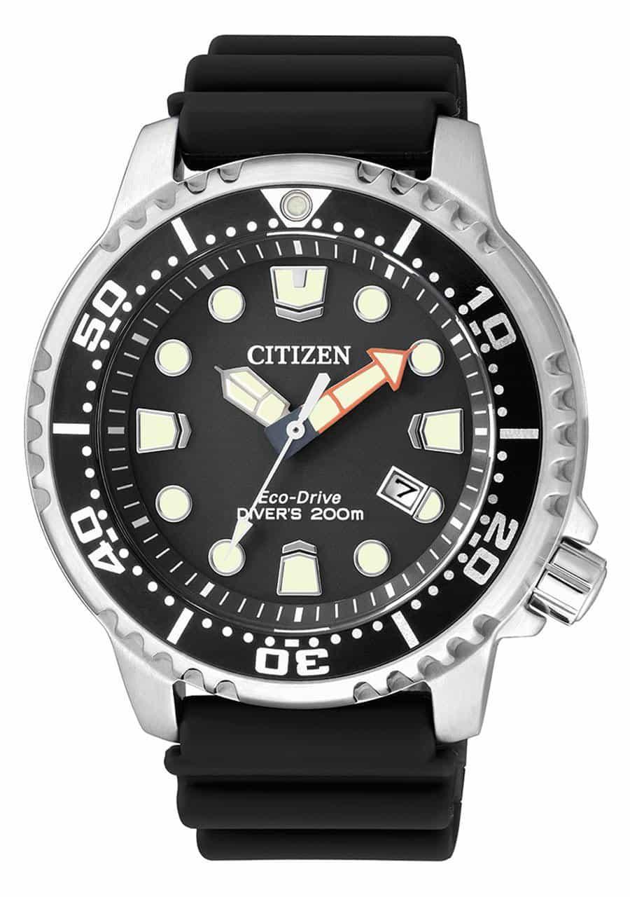 Diving Watches - Citizen Promaster Marine