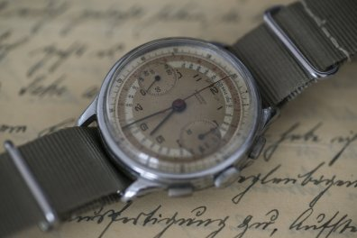 heirloom watch