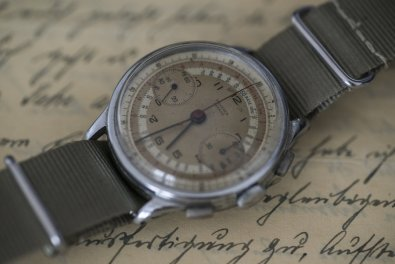 heirloom watch