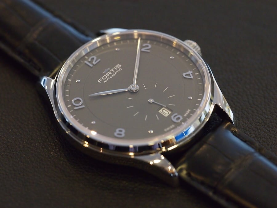 Fortis Terrestis Collection Hedonist