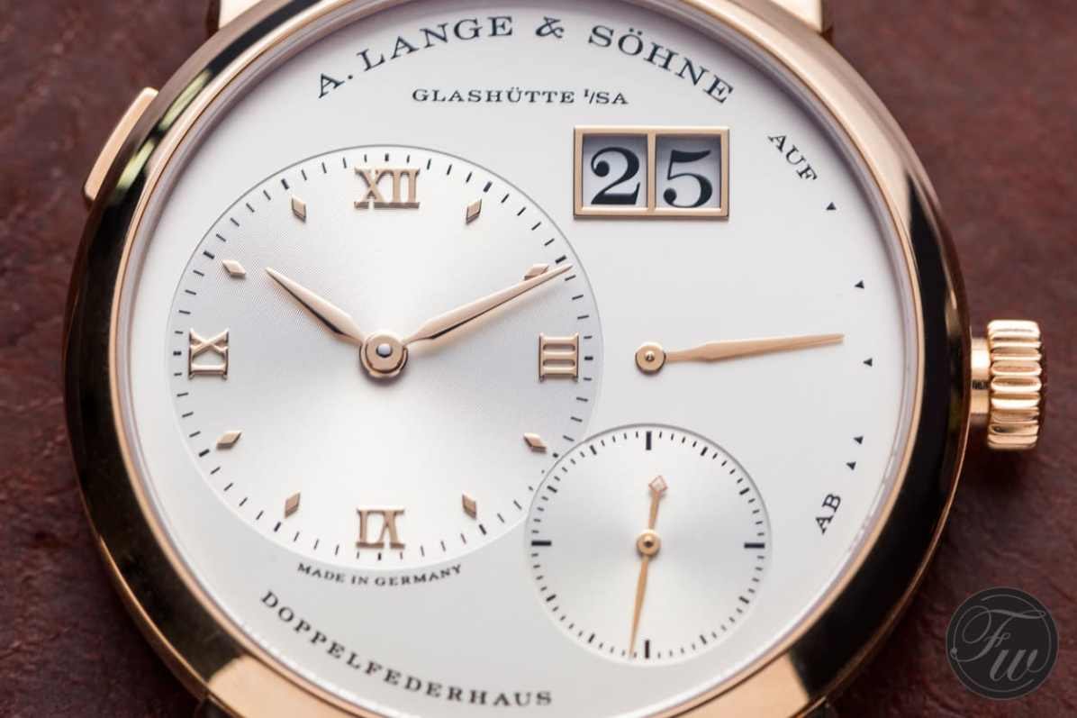 Lange 1 Review