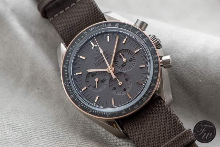 Speedy Tuesday – An Overview of all Omega Speedmaster Apollo XI Models