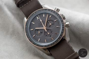 Speedmaster Apollo XI