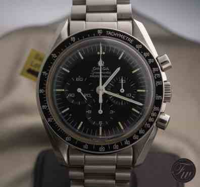 Christie's Speedmaster 50 Auction