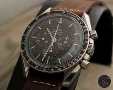 Christie's Omega Speedmaster 50 Auction