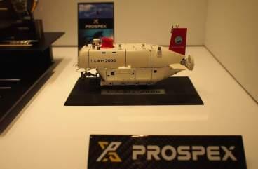 Prospex!