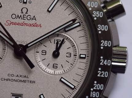 Omega GSotM sub dial