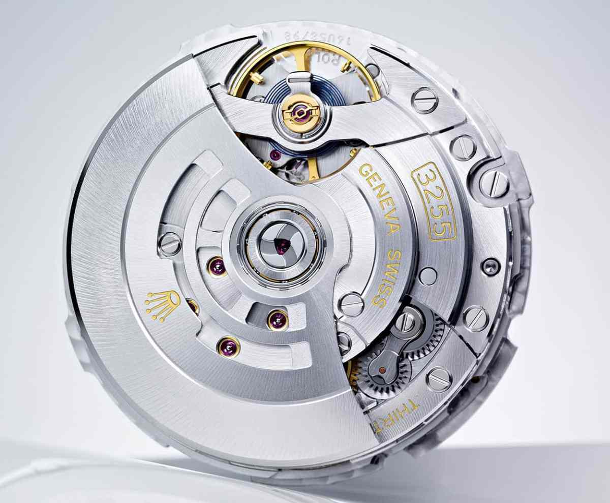 RolexCaliber3255movement