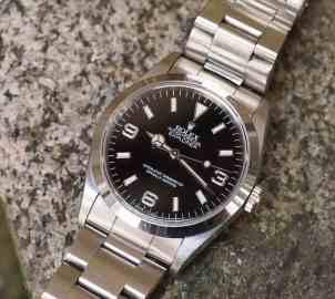 Rolex Explorer 14270