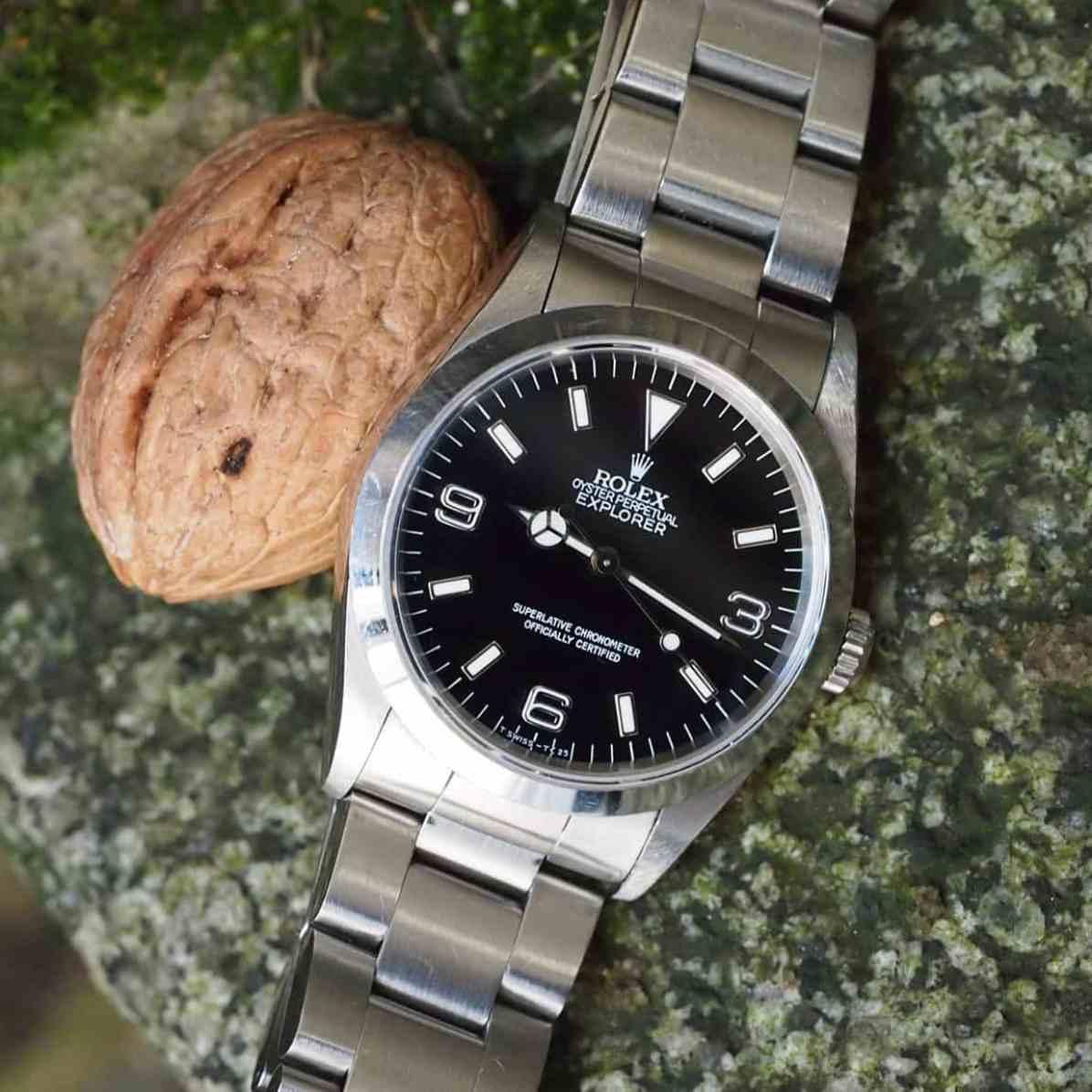 RolexExplorer14270-5
