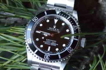 Rolex Submariner 14060M