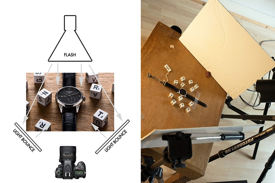 Tips For Better Watch Photography