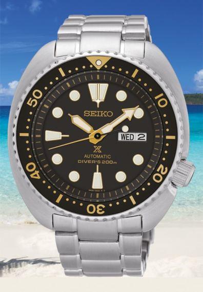 Seiko Prospex SRP775K1