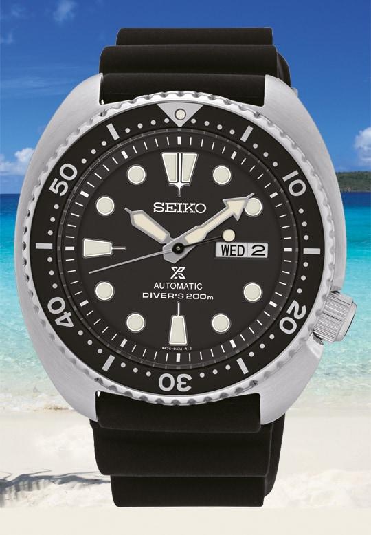 Seiko Prospex SRP777K1