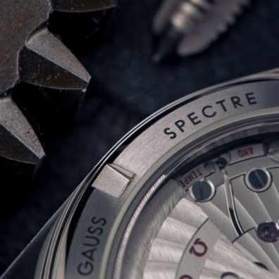Seamaster Spectre-8