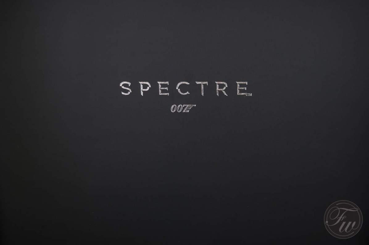 Seamaster Spectre PCKG-4