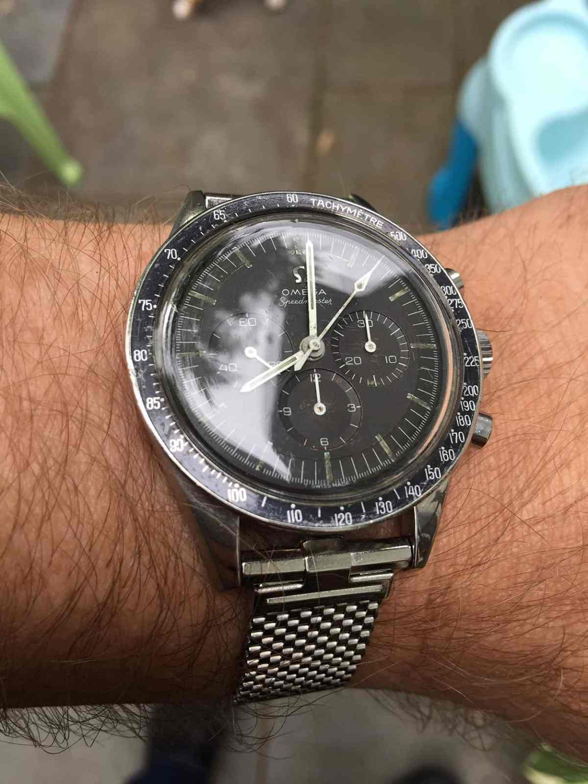 Speedmaster Watches
