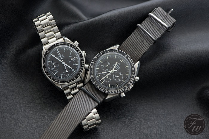 Speedy Tuesday The Rise Of The Omega Speedmaster Reduced