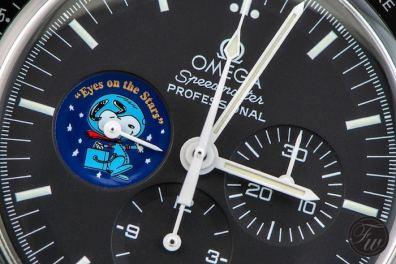 Omega Speedmaster Professional Apollo XIII