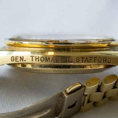 Thomas P. Stafford