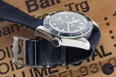 Tudor Heritage Black Bay Midnight Blue