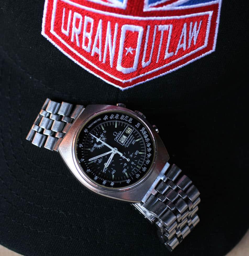 UrbanOutlawSpeedmaster