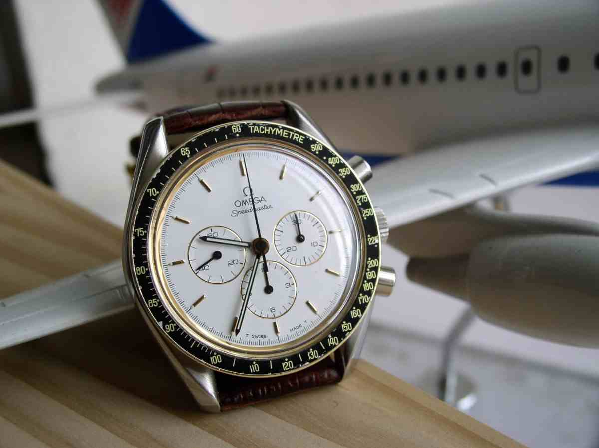 White Speedy