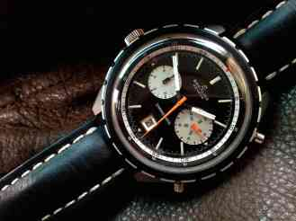 Chrono-matic ref.7651 from 1971