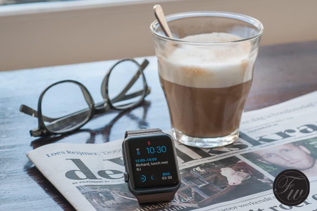 G2's Apple Watch...hmm