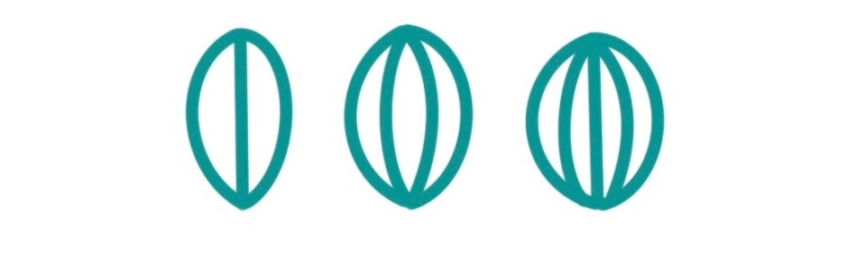 Häkelschrift Symbole Büschelmaschen