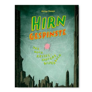 Cover - Hirngespinste
