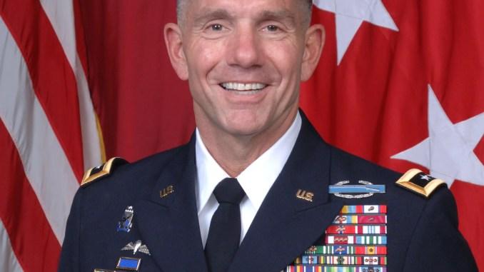 Gen. William B. Caldwell
