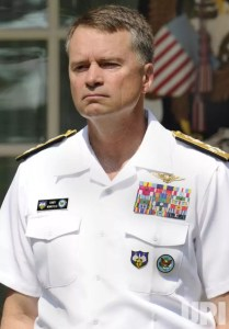 James A. Winnefeld Jr.