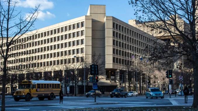 FBI OFFICE Washington