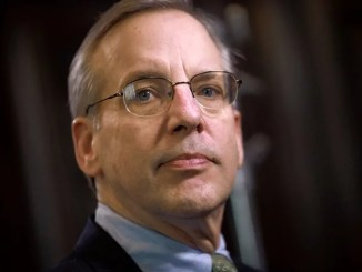 Mr. William C. Dudley (Federal Reserve Bank New York USA)