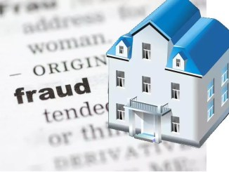 Fraud Mortgage