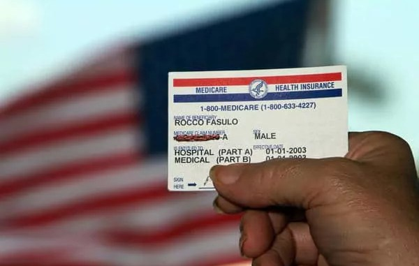 Medicare Fraud Scheme