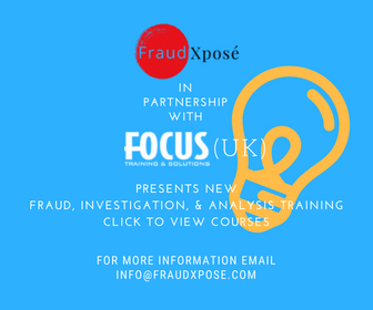 Fraud Training