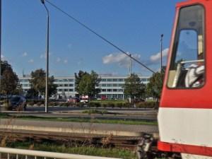 Cottbus-Nordring-Haltestelle