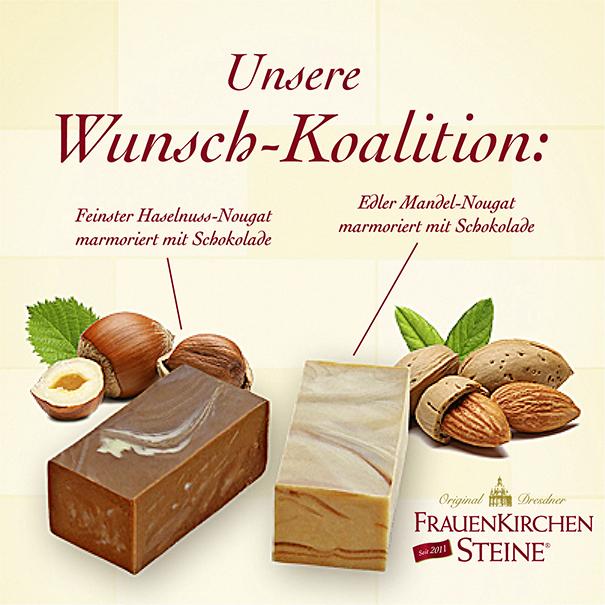 Frauenkirchensteine-Wunsch-Koalition