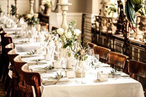 Hochzeitfeiern Im Schafli Picture Of Restaurant Schaefli