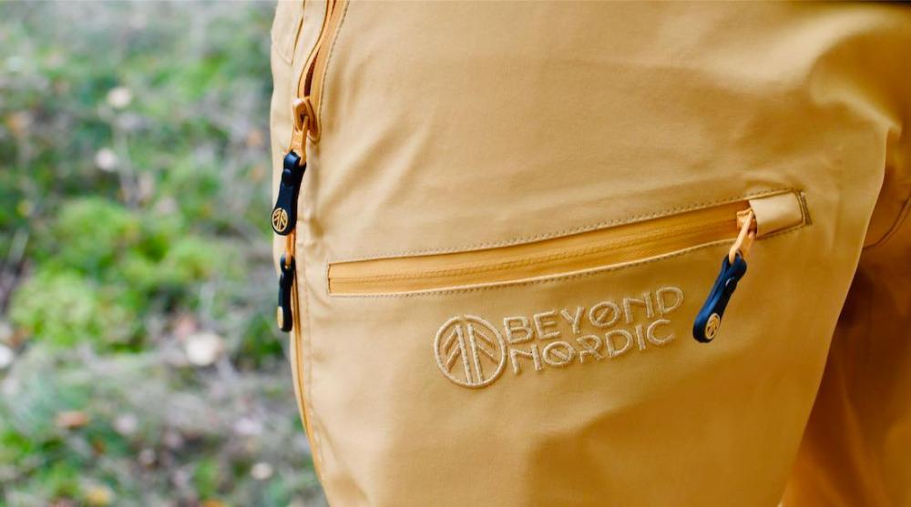 Beyond Nordic - BN007 Fronttasche