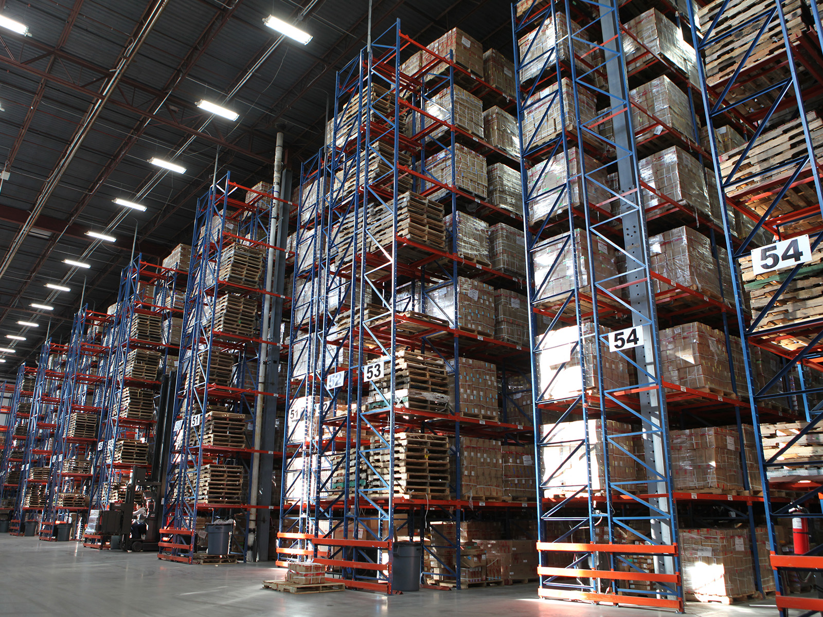 Warehousing Amp 3pl Frazier Industrial Company